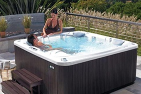 Spad, Hot Tubs and Swim Spa sales