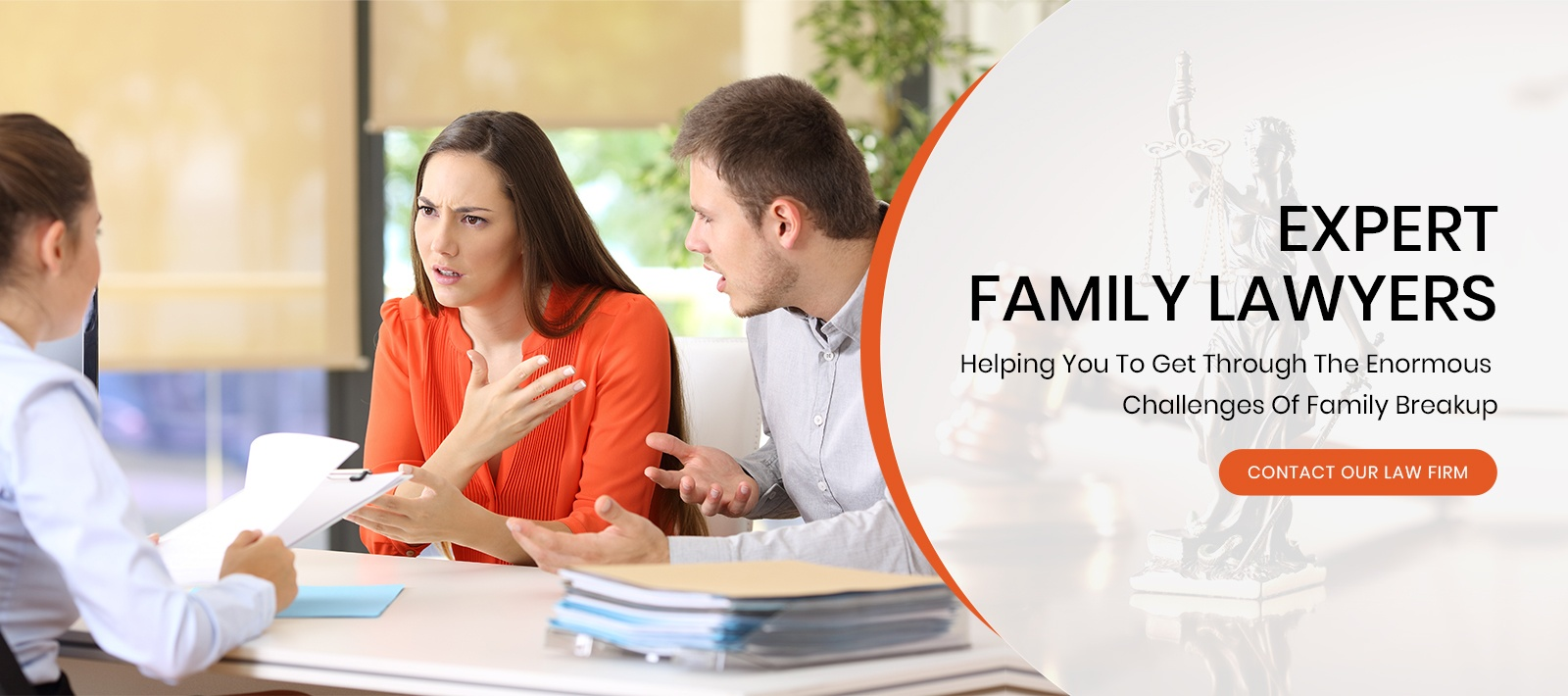 Family Law Firm in Richmond Hill