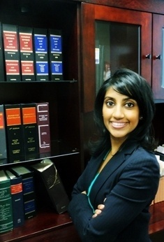 Richmond Hill Family Lawyers