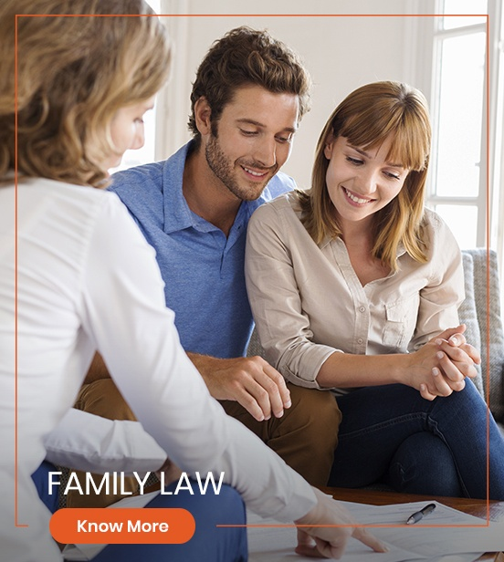 Family Law Firm Richmond Hill