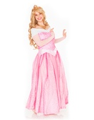sleeping beauty princess parties toronto milton oshawa