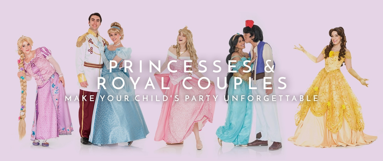 princesses royal couple parties toronto milton oshawa