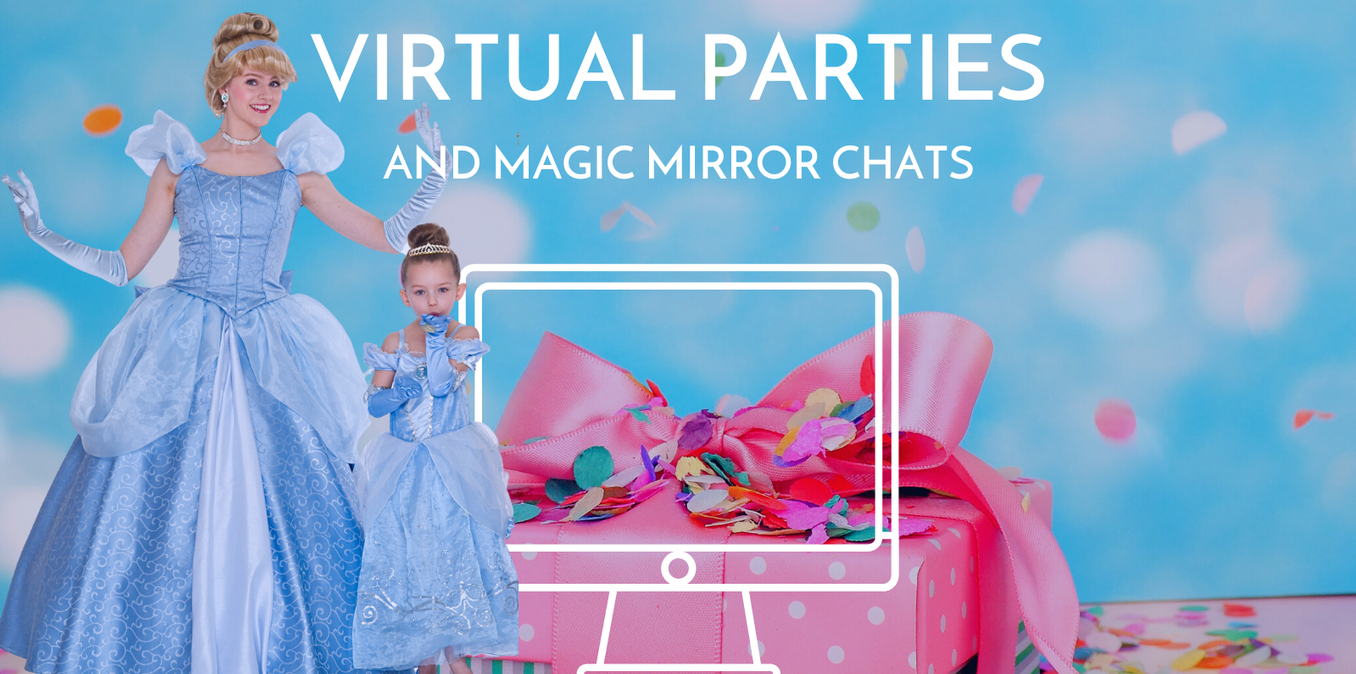 Virtual Party Banner