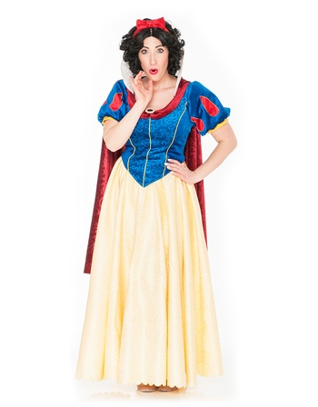 snow white princess party toronto milton oshawa