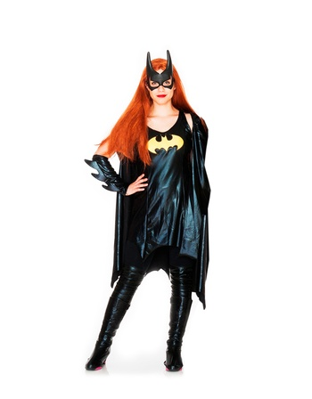 bat girl entertainment parties toronto mississauga vaughan brampton ajax