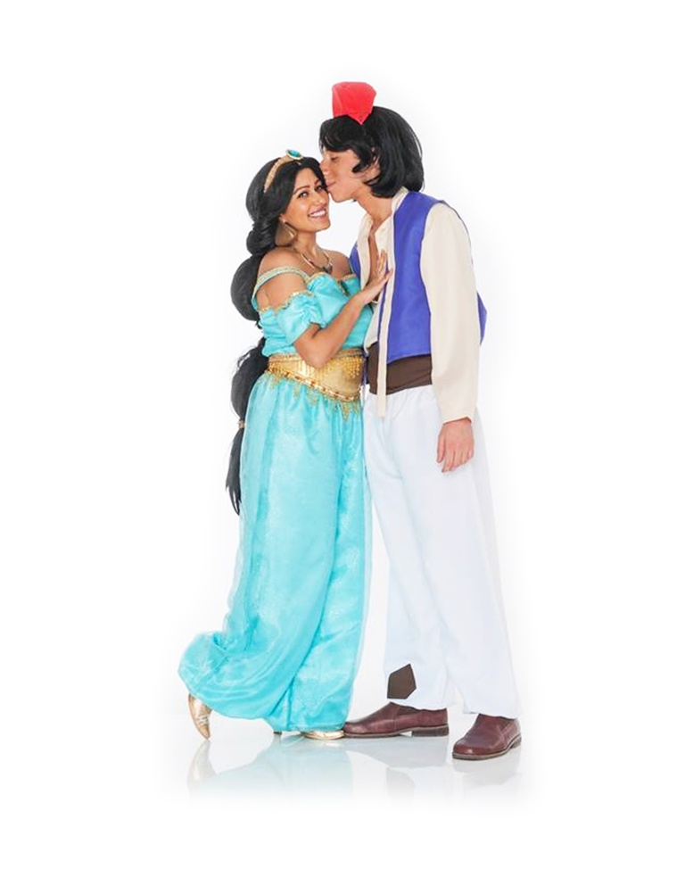 prince ali arabian princess royal couple entertainment parties toronto milton oshawa