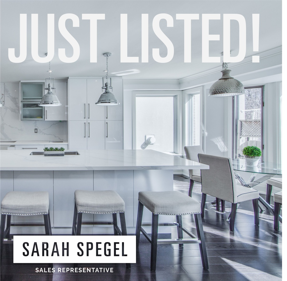 Real Estate Blog | Sara Spegel | Real Estate Agent, Toronto, ON