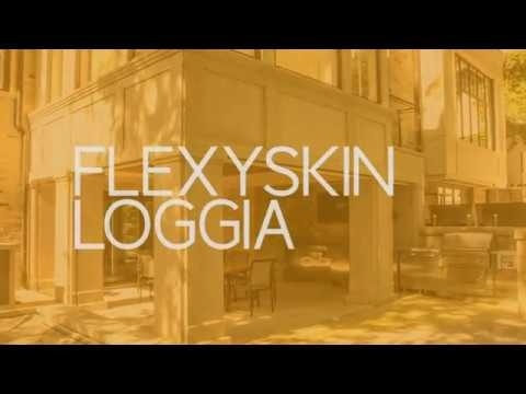 FLEXYSKIN LOGGIAS