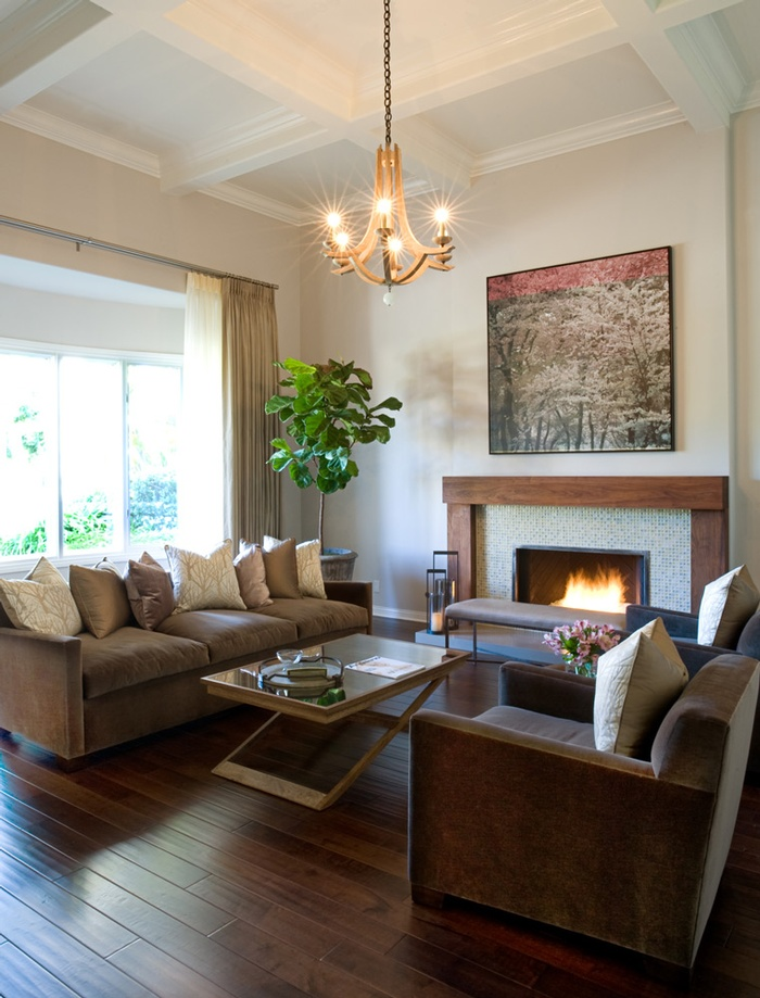 Home Interior Design Services Calabasas CA