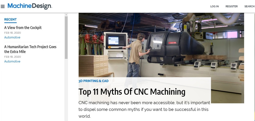 Top 11 Myths Of CNC Machining   Machine Design.jpg