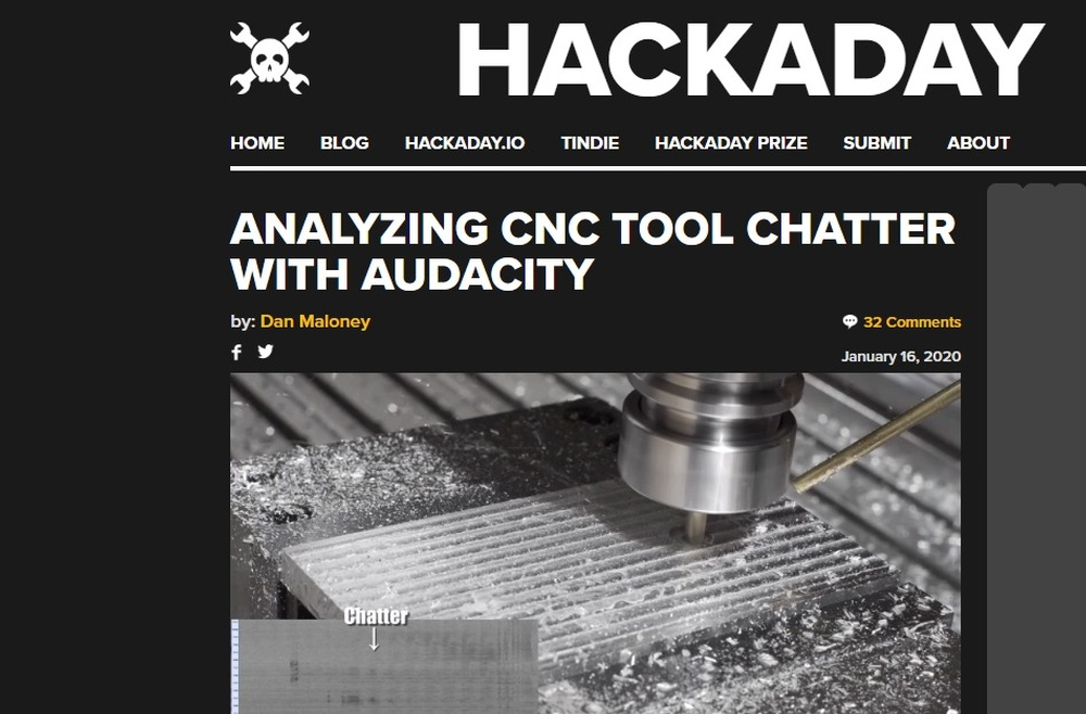 Analyzing CNC Tool Chatter With Audacity   Hackaday.jpg