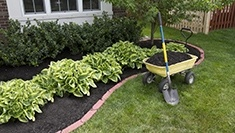 Landscape Maintenance Services in Calgary AB by Ornamental Landscape Maintainers Ltd.