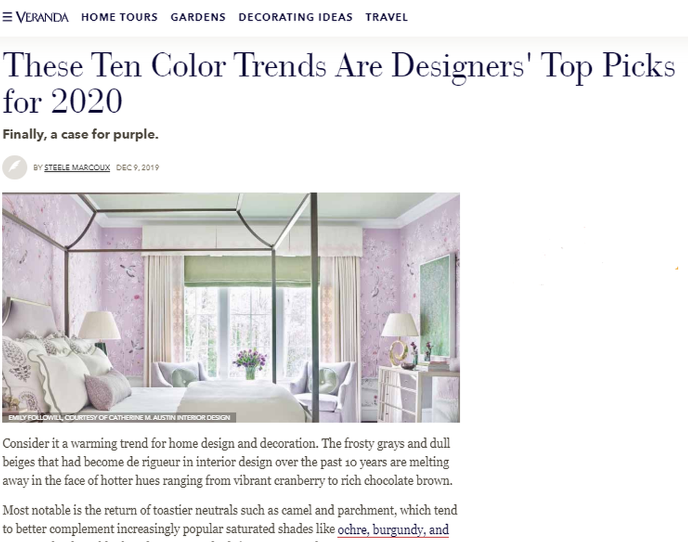 Color Trends to Try In 2020 - Best Colors for 2020.png