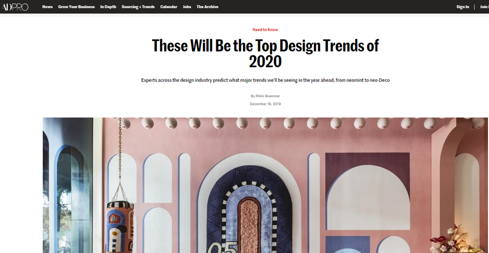 These Will Be the Top Home Design Trends of 2020   Architectural Digest.png