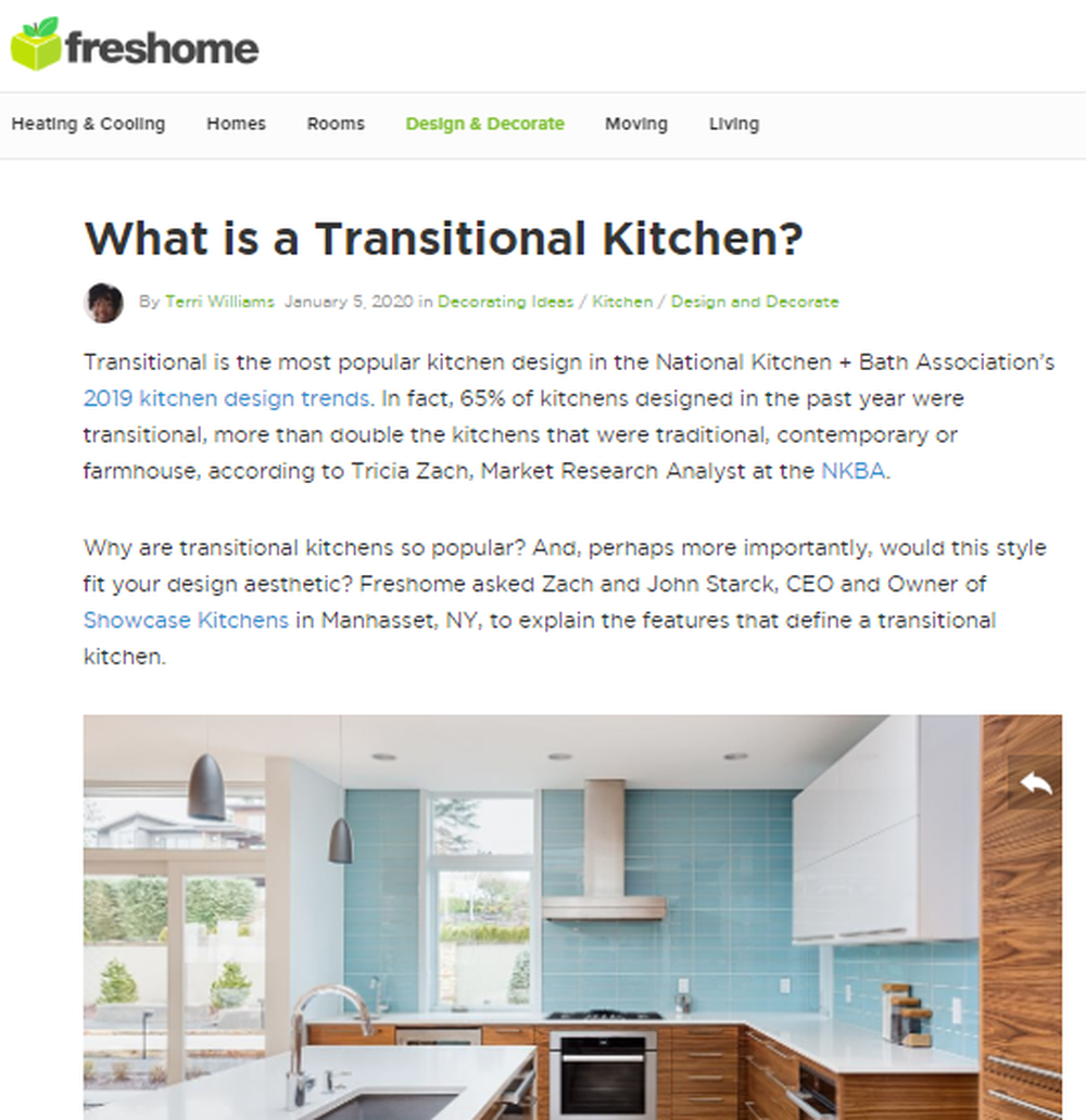 What is a Transitional Kitchen   Freshome Style Guide.png