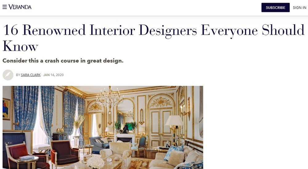 16 Interiors Designers Everyone Should Know - Famous Designers.jpg