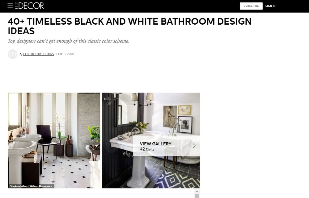 40  Black   White Bathroom Design and Tile Ideas.jpg