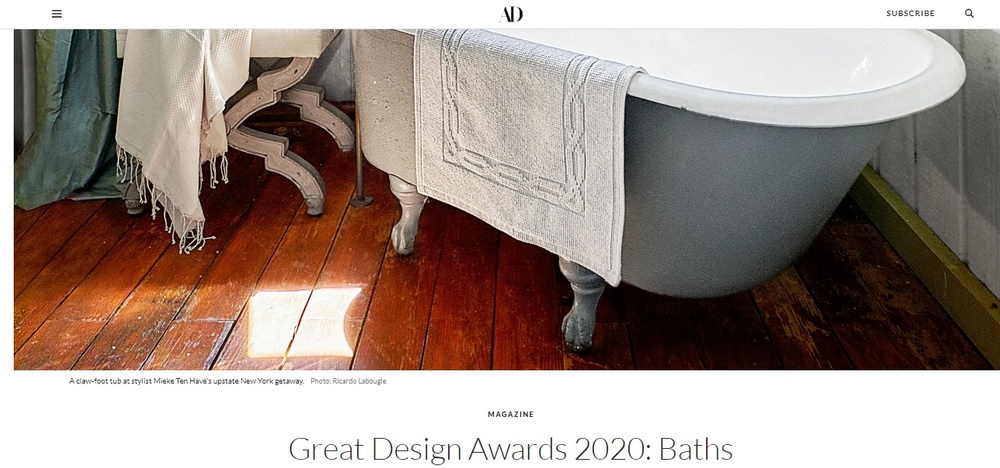 Great Design Awards 2020  Baths   Architectural Digest.jpg