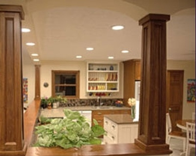 Exceptionnel Kitchen Design Indianapolis