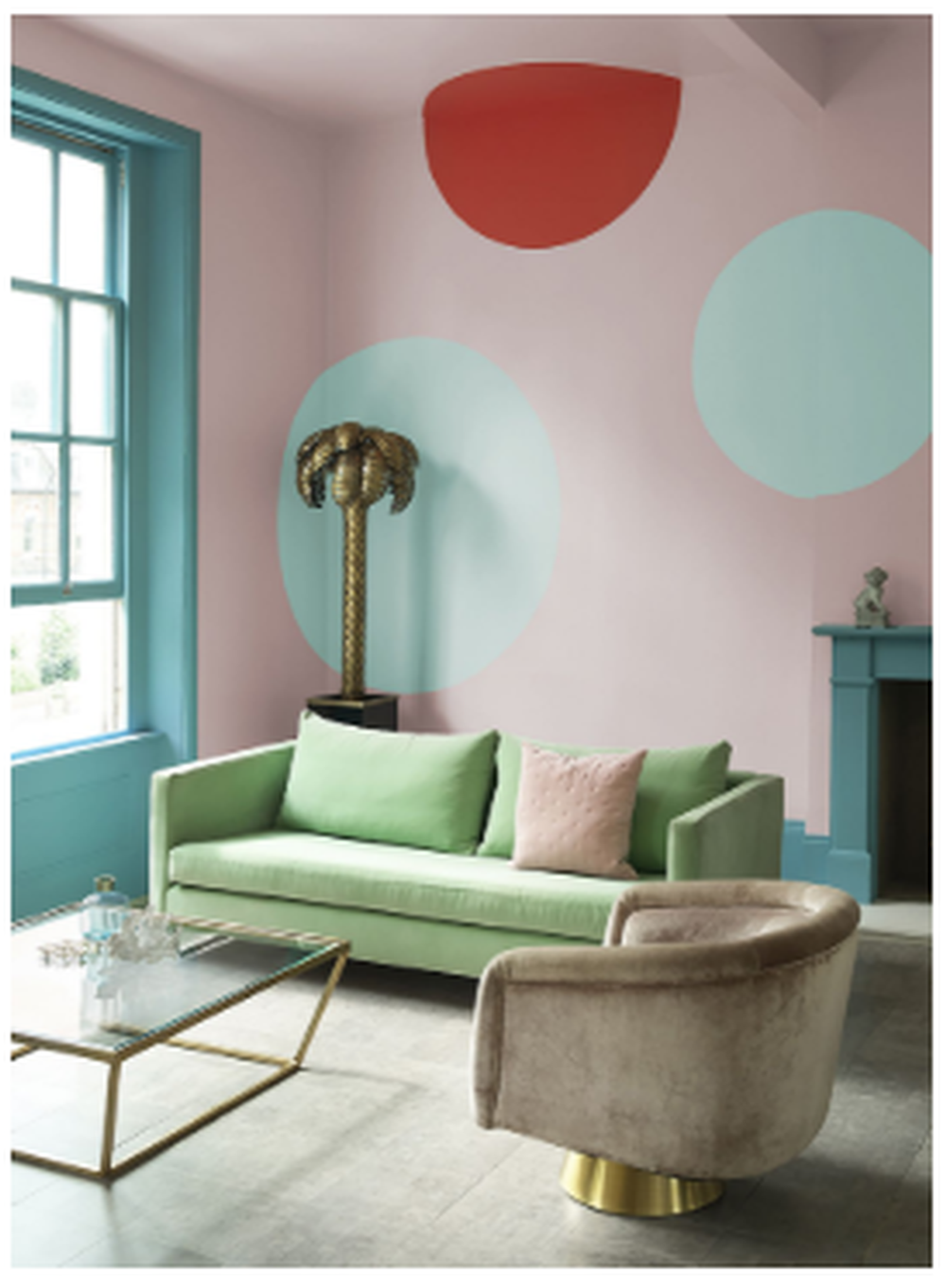 Living room paint ideas  18 colour schemes to switch up your space   Real Homes.png