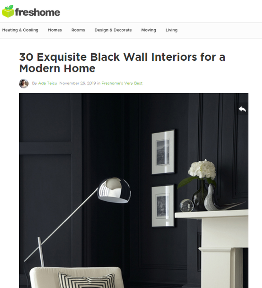 30 Exquisite Black Wall Interiors for a Modern Home   Freshome com (1).png