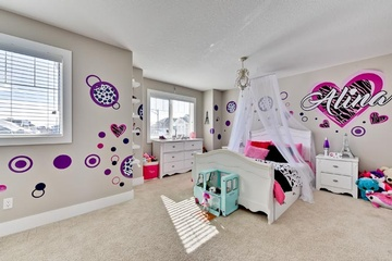 Interior Decorator Edmonton  AB