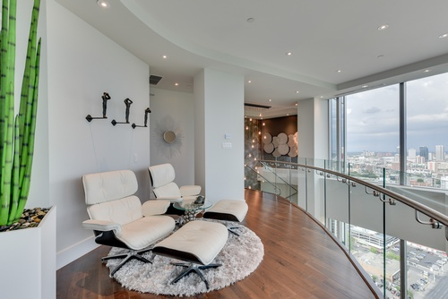 PENTHOUSE PEARL TOWER DOWNTOWN