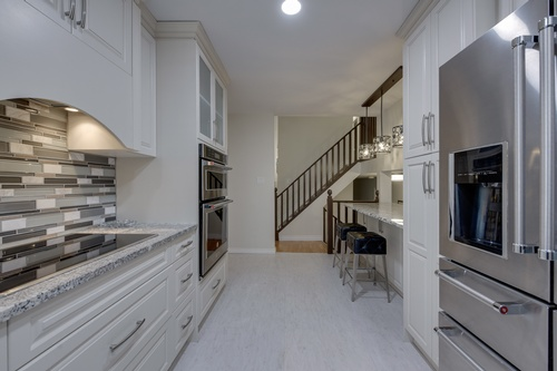 West end home renovation