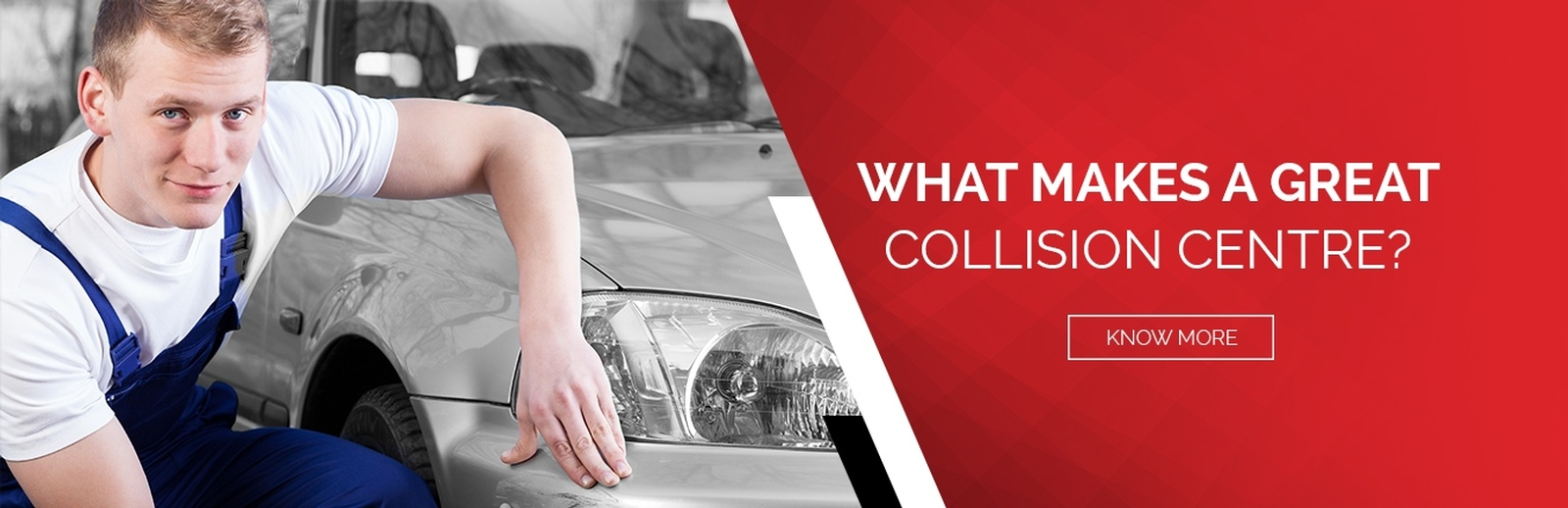Collision Repair Toronto ON