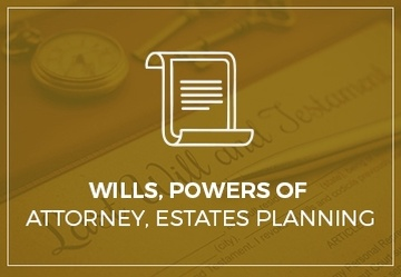 power of attorney lawyer Toronto