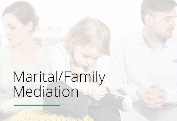 Marital/Family  Mediation