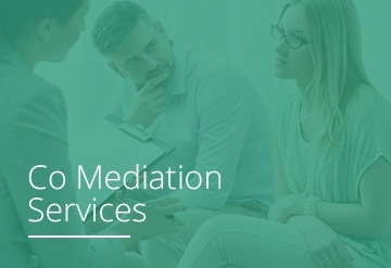Co Mediation  Services