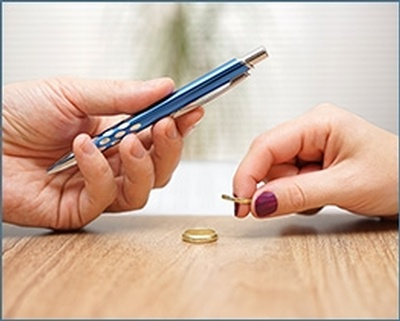 Divorce Finances Winnipeg MB