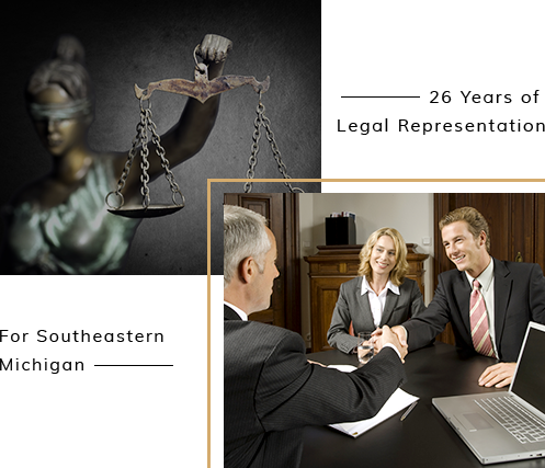 Ann Arbor Divorce Attorney