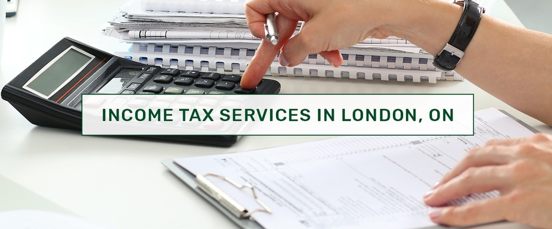 tax prepares london ontario