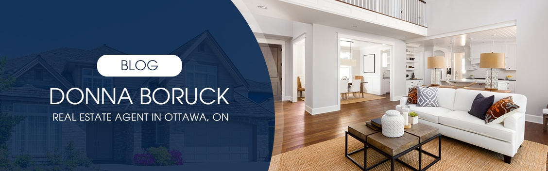 Real Estate Professional In Ottawa ON
