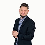 Matt Baganha - Mortgage Agent
