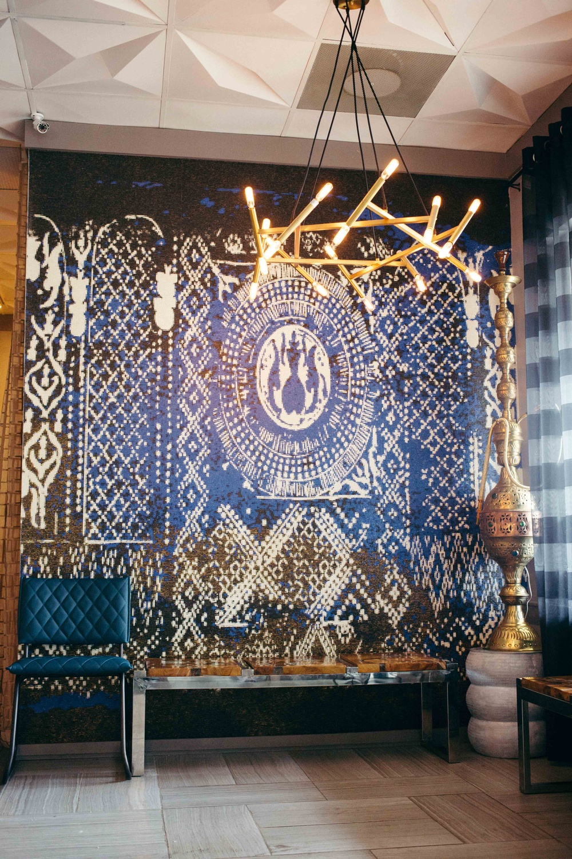 Modern Interior Designers Atlanta