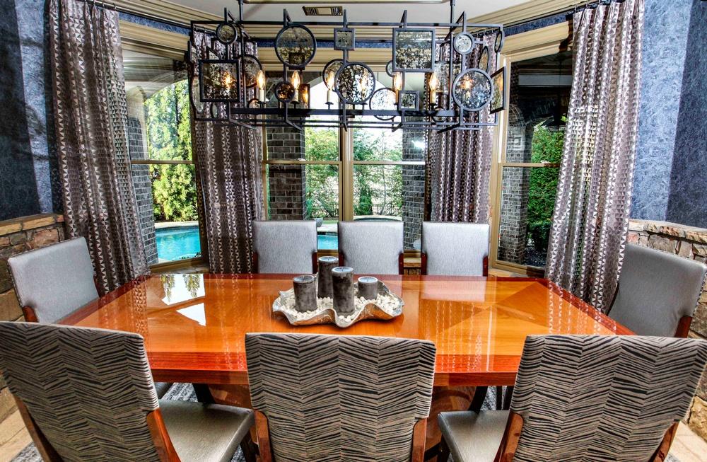 Posh interior design atlanta best interior designer in - Interior decorators in atlanta ga ...