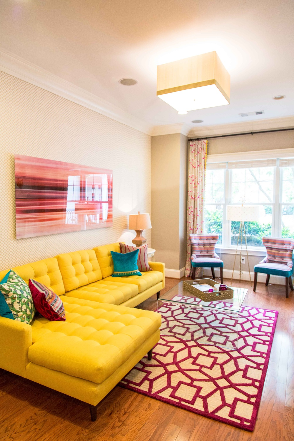 Bold Interior Design Atlanta Top Interior Designer In
