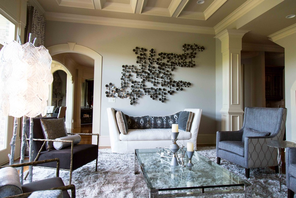 Luxurious Interior Design Atlanta Interior Designer In