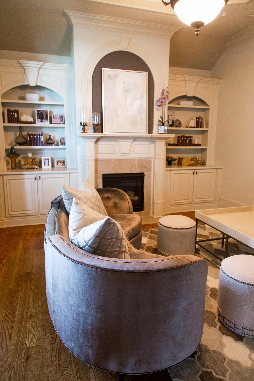 Luxury Interior Designers Atlanta GA