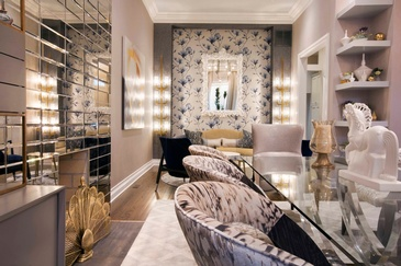 Interior Design Firm Atlanta GA