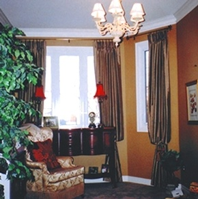 Drapes Window Treatments Milton ON