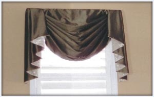 Window Valances Milton ON