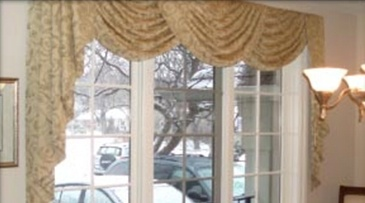Custom Drapes Milton ON