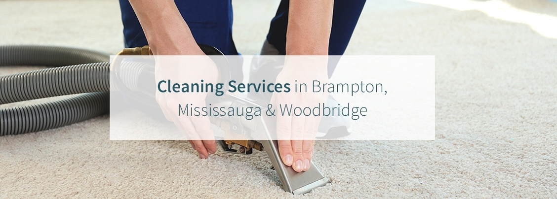 janitorial services Brampton