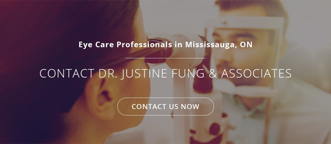 eye care professional Mississauga