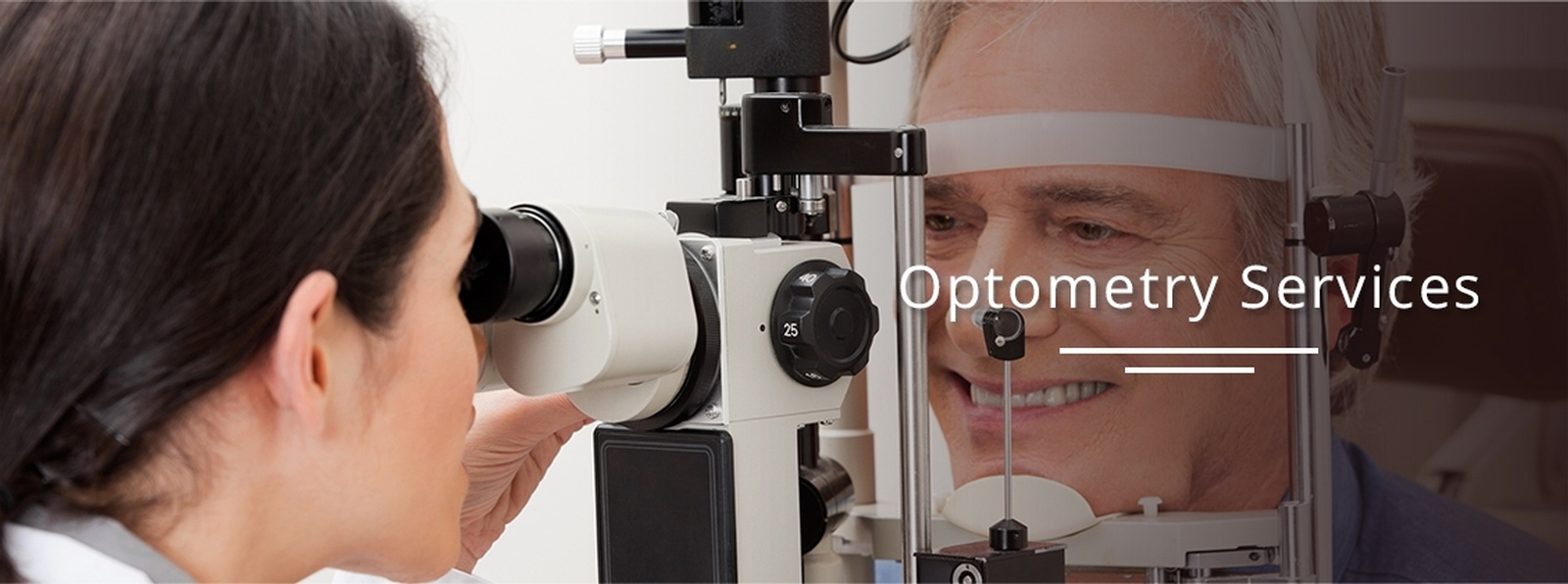 Mississauga optometric clinic