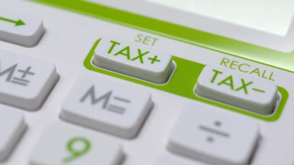 Personal Income Tax Ottawa ON